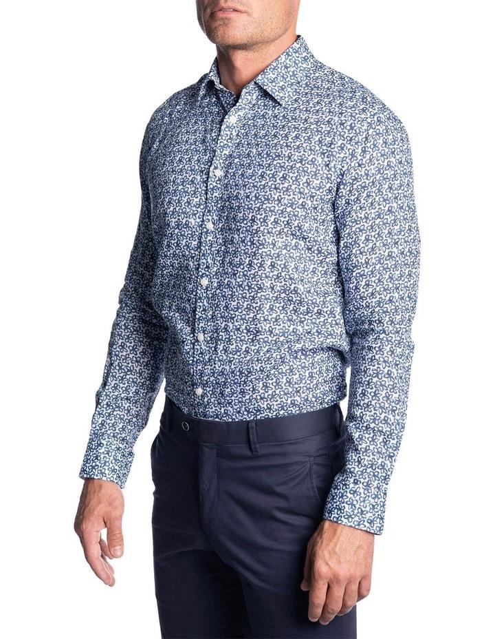 Redox Shirt-Blue image 2