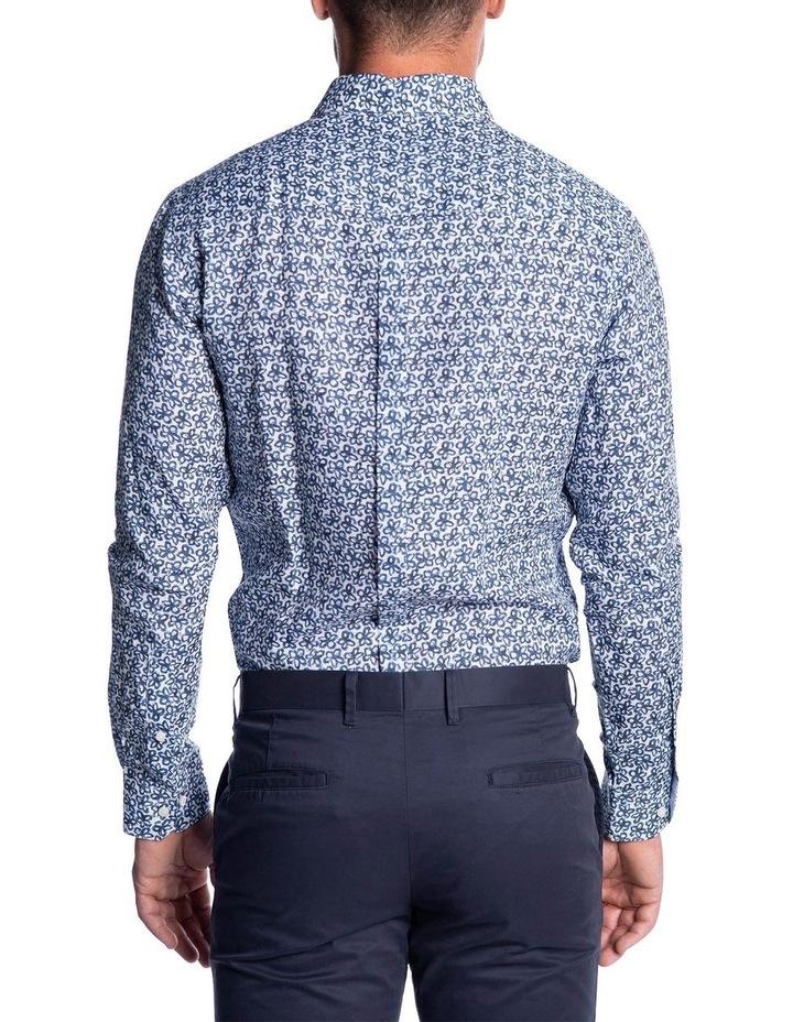 Redox Shirt-Blue image 3