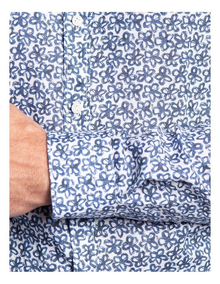 Redox Shirt-Blue image 4