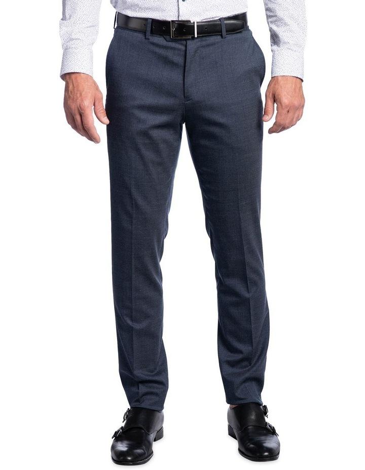Caper Trouser-Blue image 1