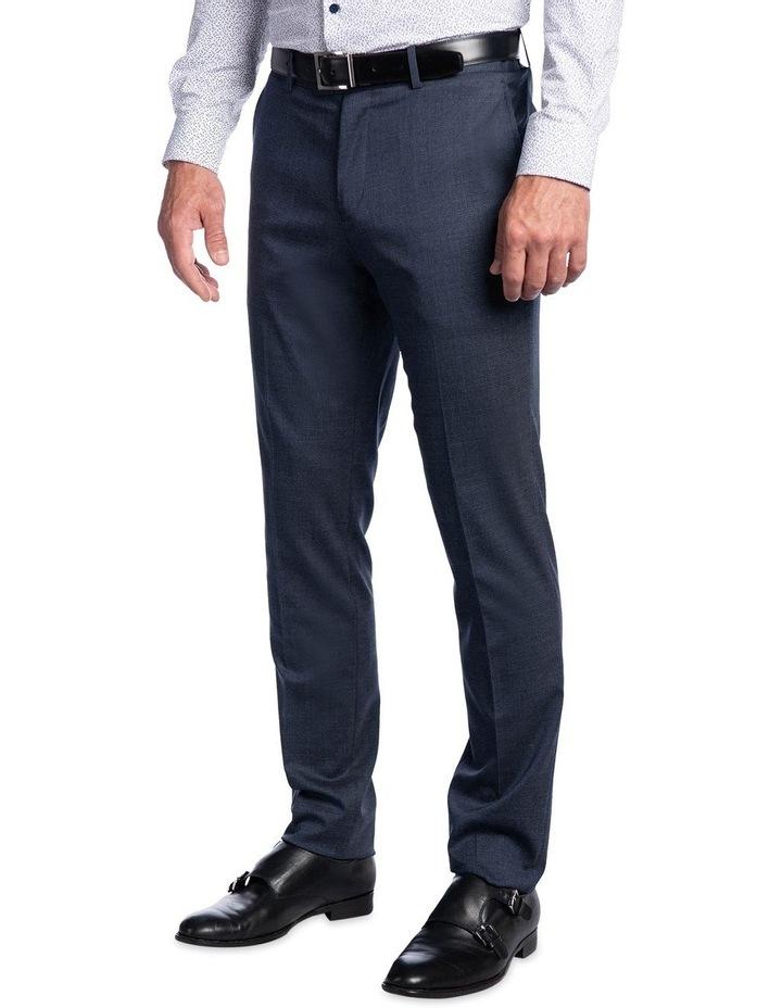 Caper Trouser-Blue image 2