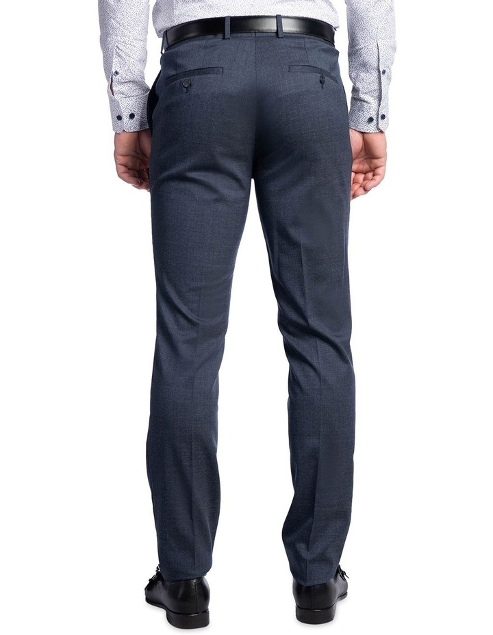 Caper Trouser-Blue image 3