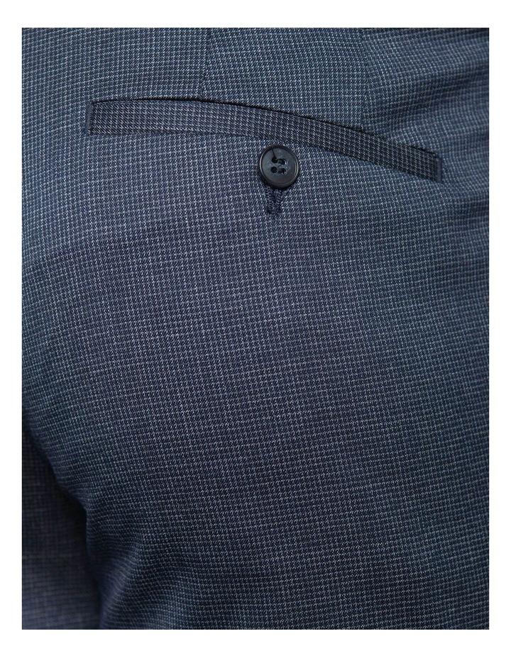 Caper Trouser-Blue image 4