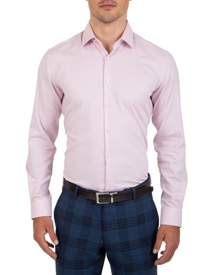 Slim Fit Rose Motion Shirt image 1