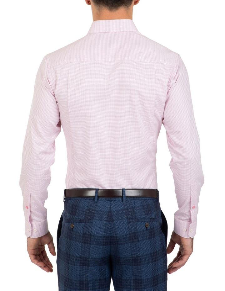 Slim Fit Rose Motion Shirt image 2