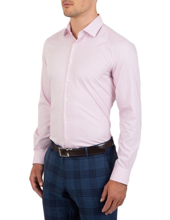 Slim Fit Rose Motion Shirt image 3