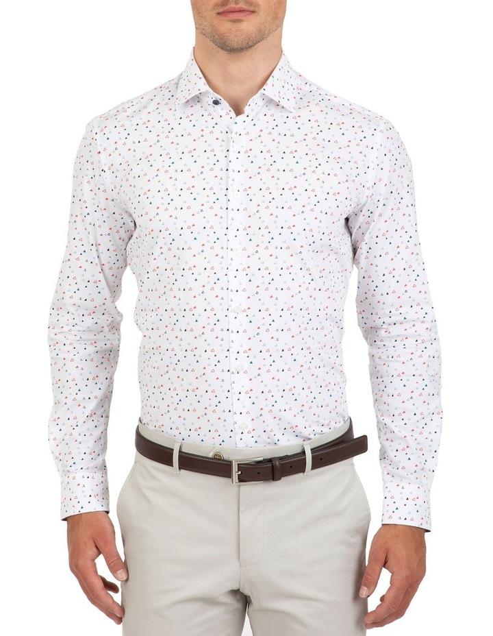 Slim Fit Multi Motion Shirt image 1