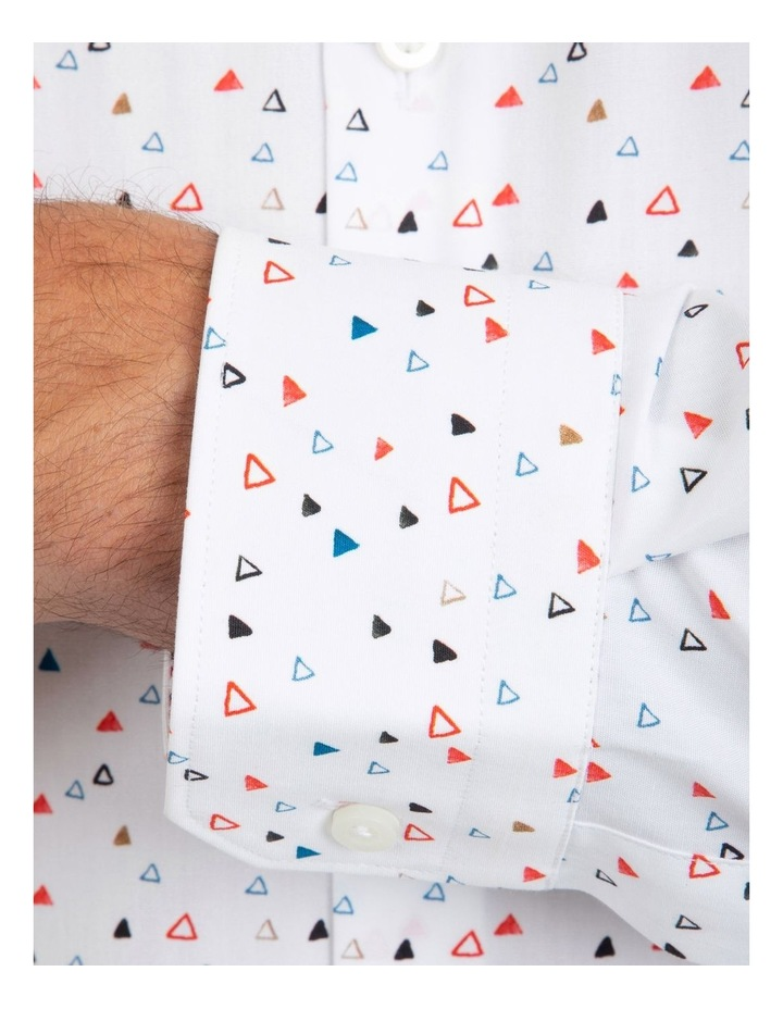 Slim Fit Multi Motion Shirt image 4
