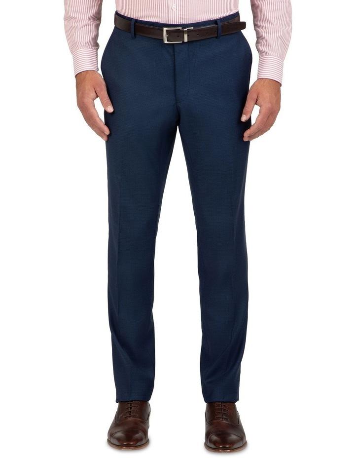 Slim Fit Caper Wool Trouser FGK649 image 1