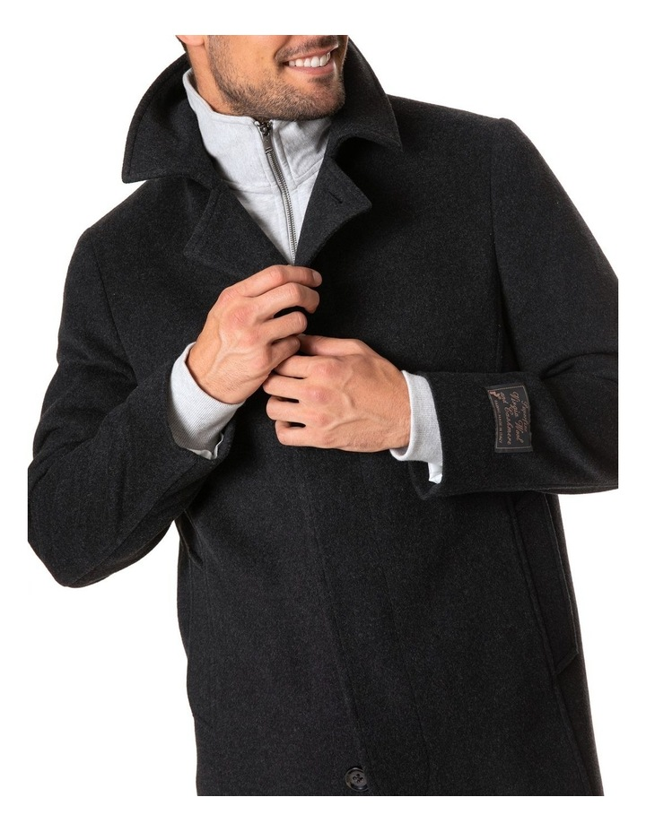 Archers Coat image 3