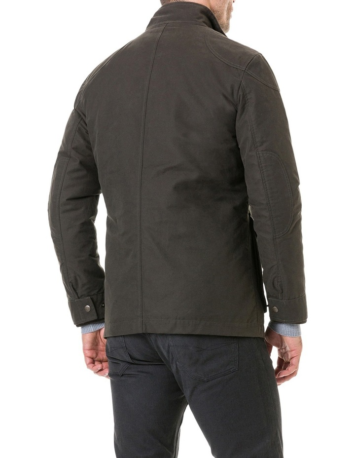 Harper Waxed Jacket image 3