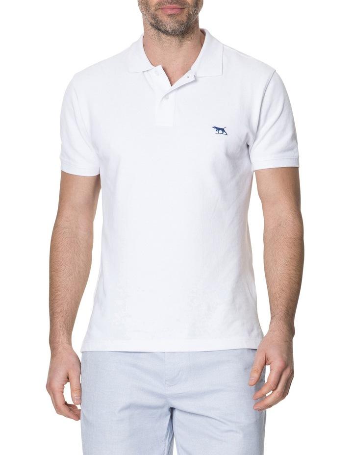 The Gunn Polo - White image 1