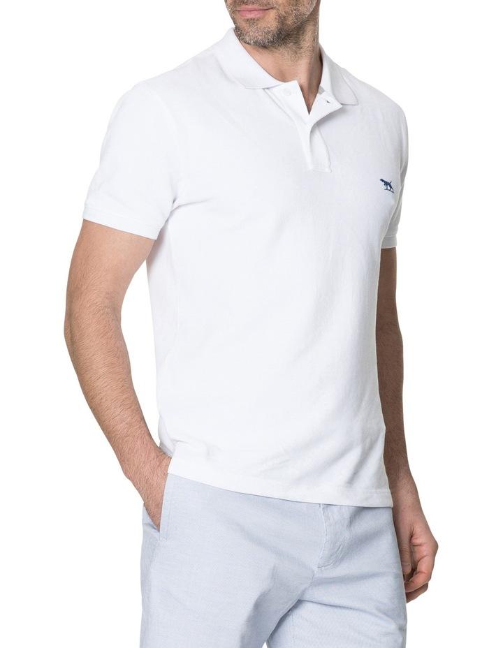 The Gunn Polo - White image 2