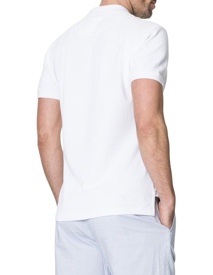 The Gunn Polo - White image 3