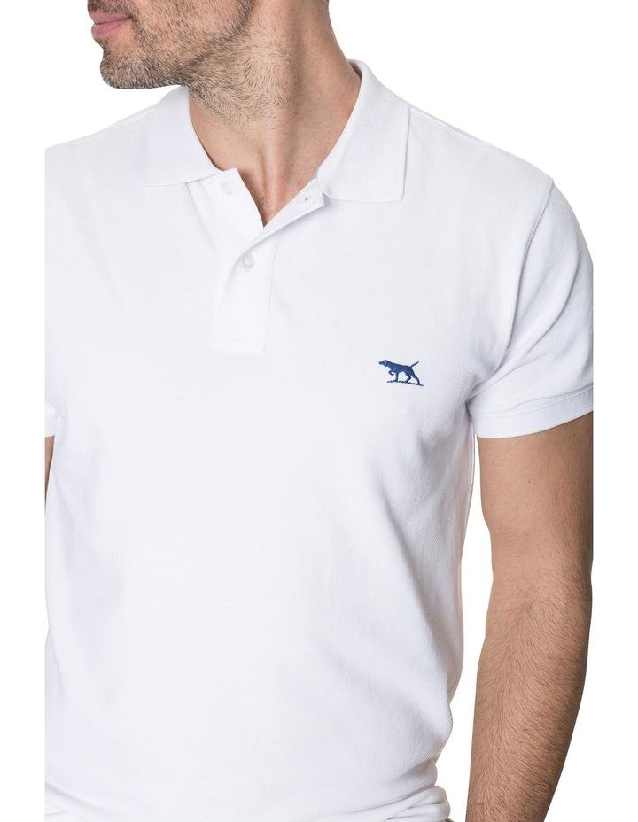 The Gunn Polo - White image 4
