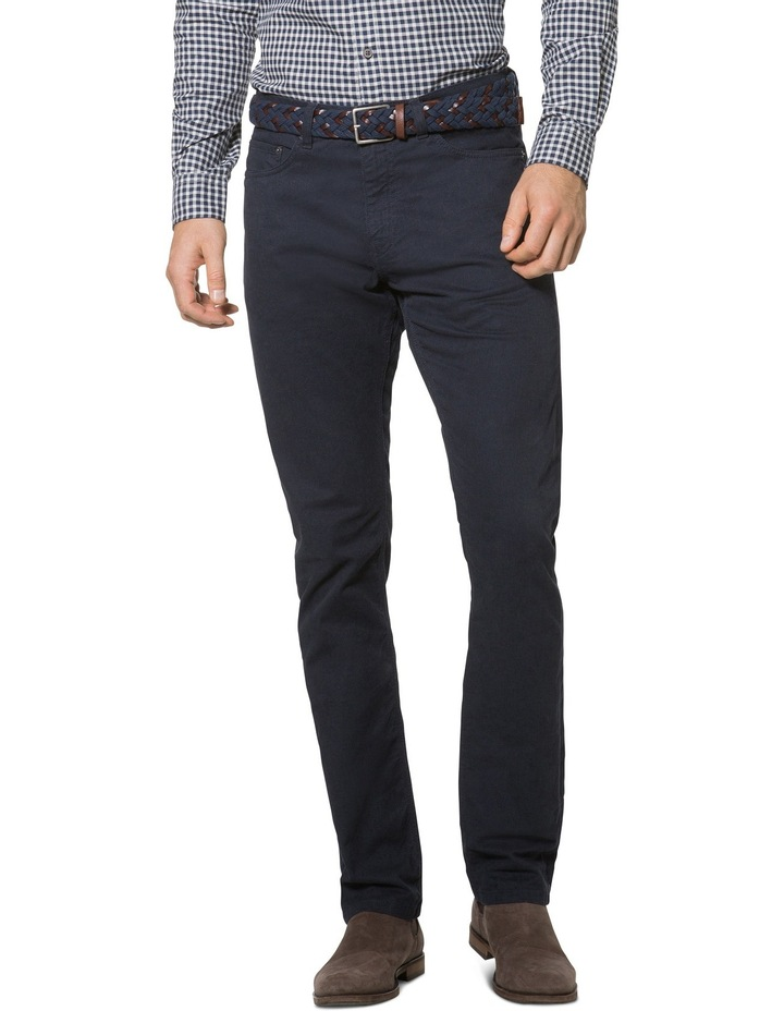 Neilson Straight Jean - Long Leg Length image 1