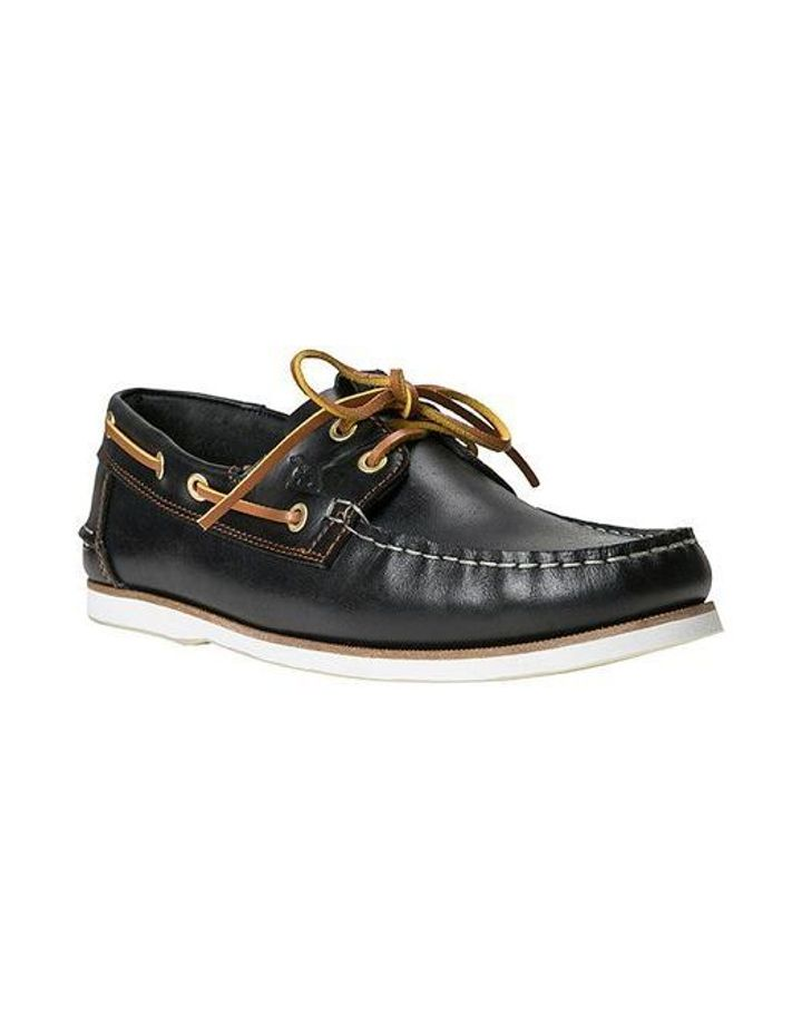 Governors Bay Boat Shoe image 2