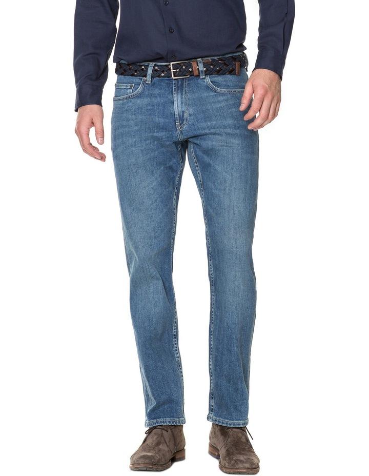 Nicholls Regular Jean - Long Leg Length image 1