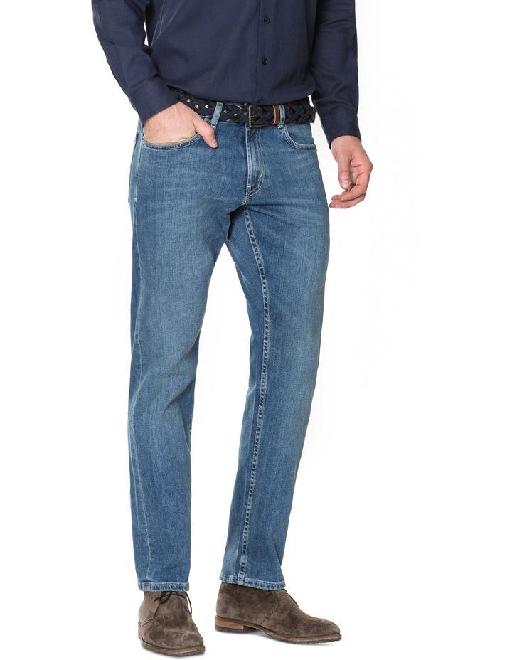 Nicholls Regular Jean - Long Leg Length image 2