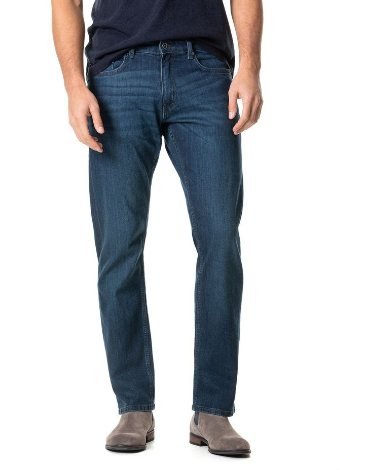 Briggs Straight Jean - Long Leg image 1
