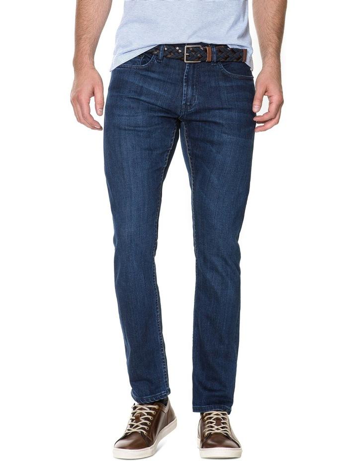 Briggs Straight Jean - Long Leg Length image 1