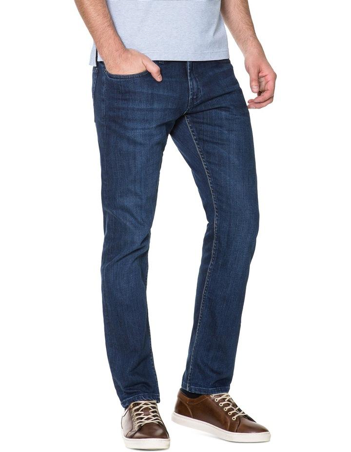 Briggs Straight Jean - Long Leg Length image 2