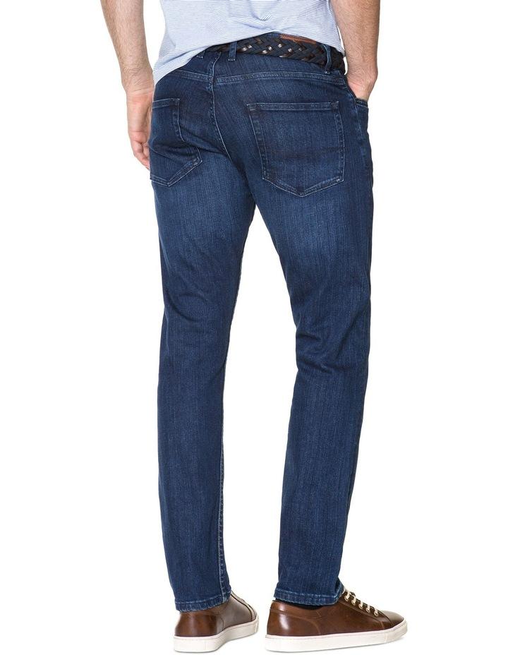 Briggs Straight Jean - Long Leg Length image 3