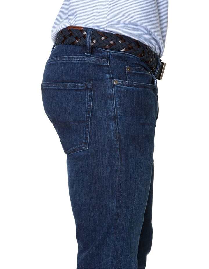 Briggs Straight Jean - Long Leg Length image 4