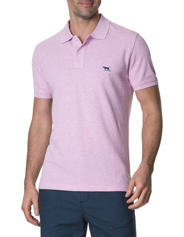 Pink/Navy colour