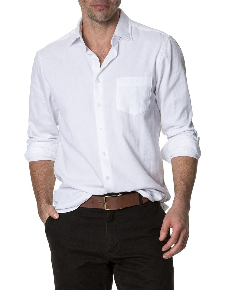 Mount Hutton Long Sleeve Shirt image 1