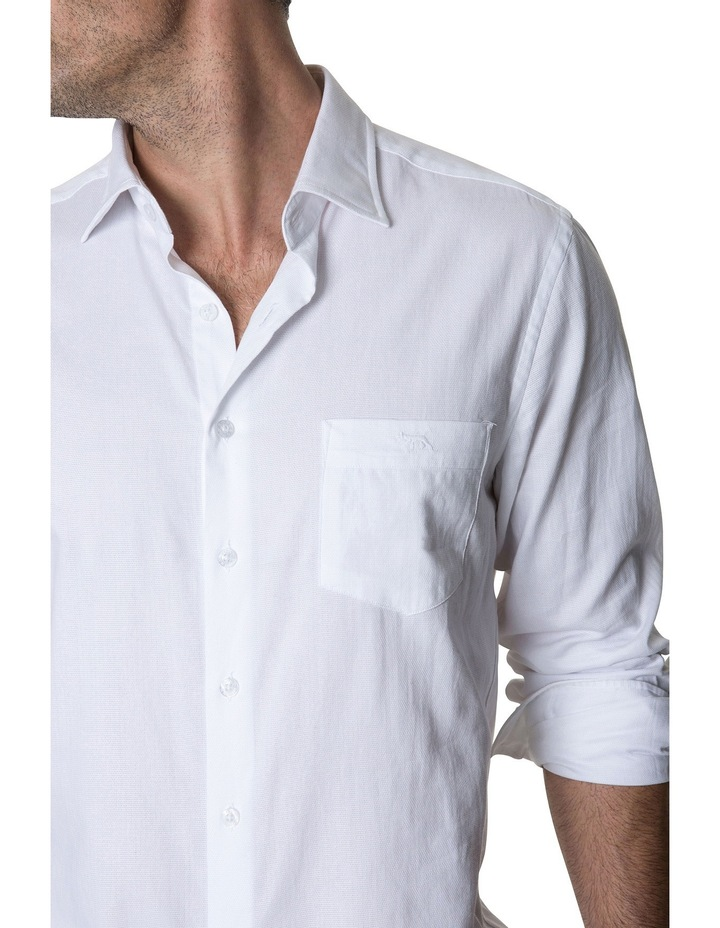 Mount Hutton Long Sleeve Shirt image 4
