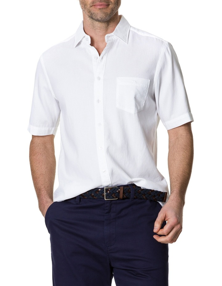 Campbell Island Short Sleeve Shirt image 1