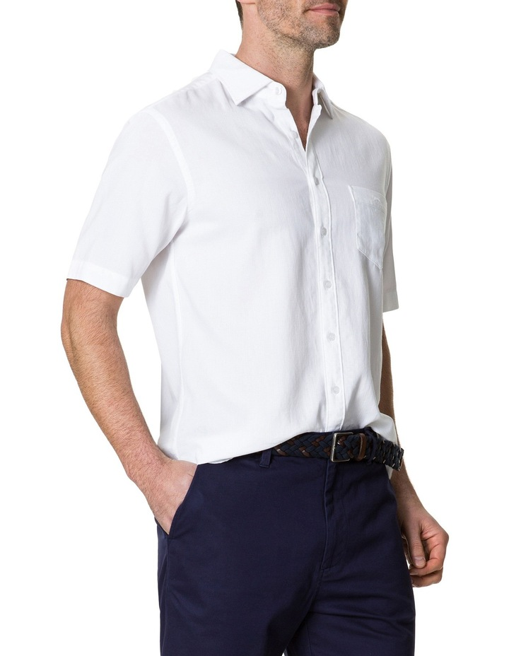Campbell Island Short Sleeve Shirt image 2