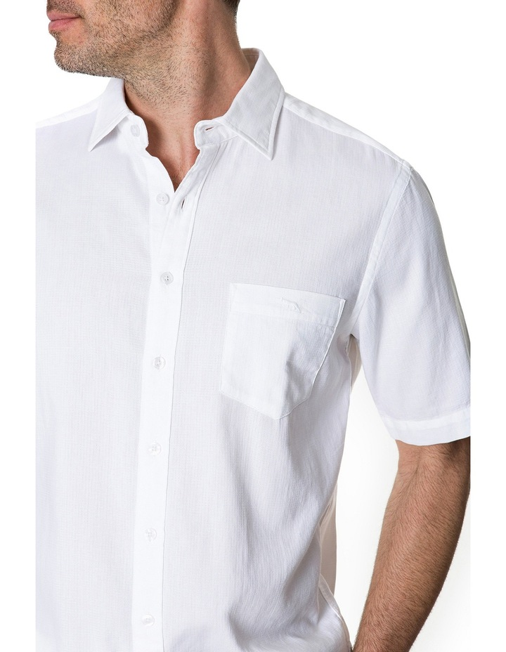 Campbell Island Short Sleeve Shirt image 4