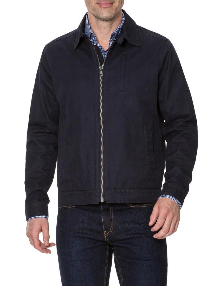 Ascot Jacket image 1