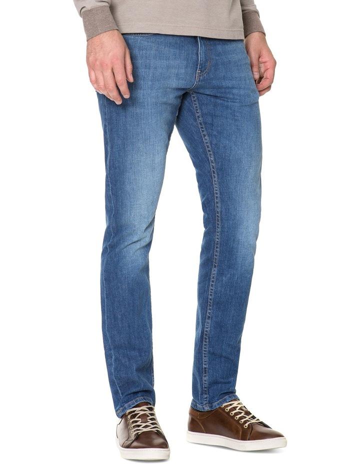 Cranfield Straight Jean image 2