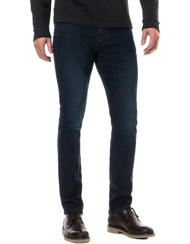 Mapleton Slim Jean - LL Denim image 2