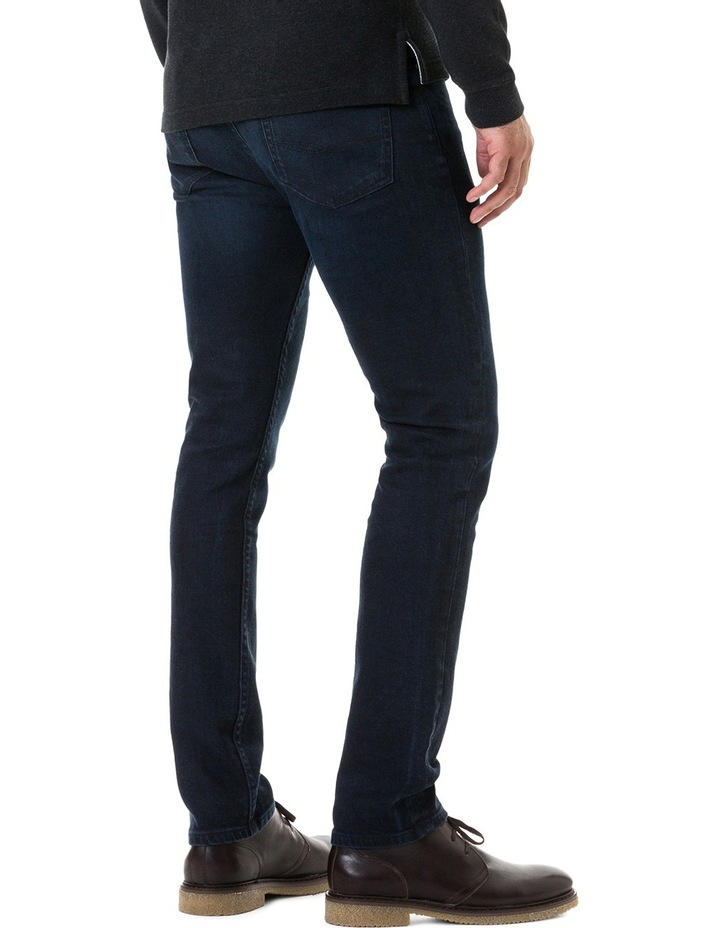 Mapleton Slim Jean - LL Denim image 3