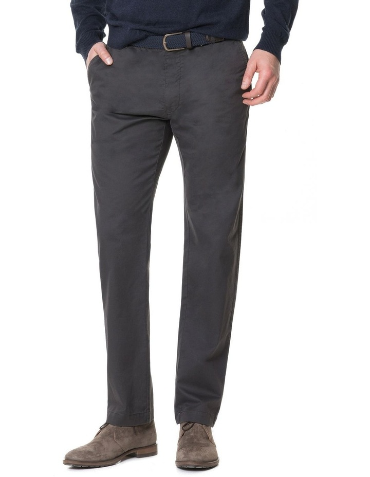 Westgate Straight Pant - Navy image 1