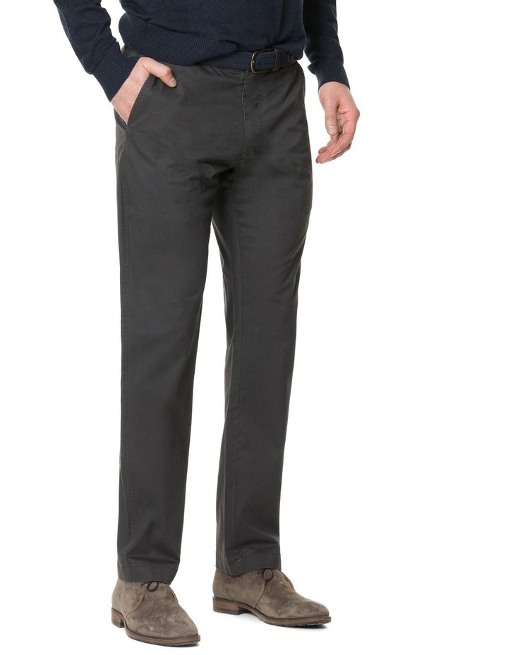 Westgate Straight Pant - Navy image 3