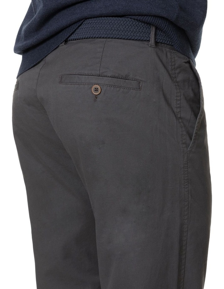 Westgate Straight Pant - Navy image 5