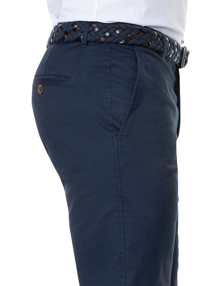 Westgate Straight Pant - Navy image 8