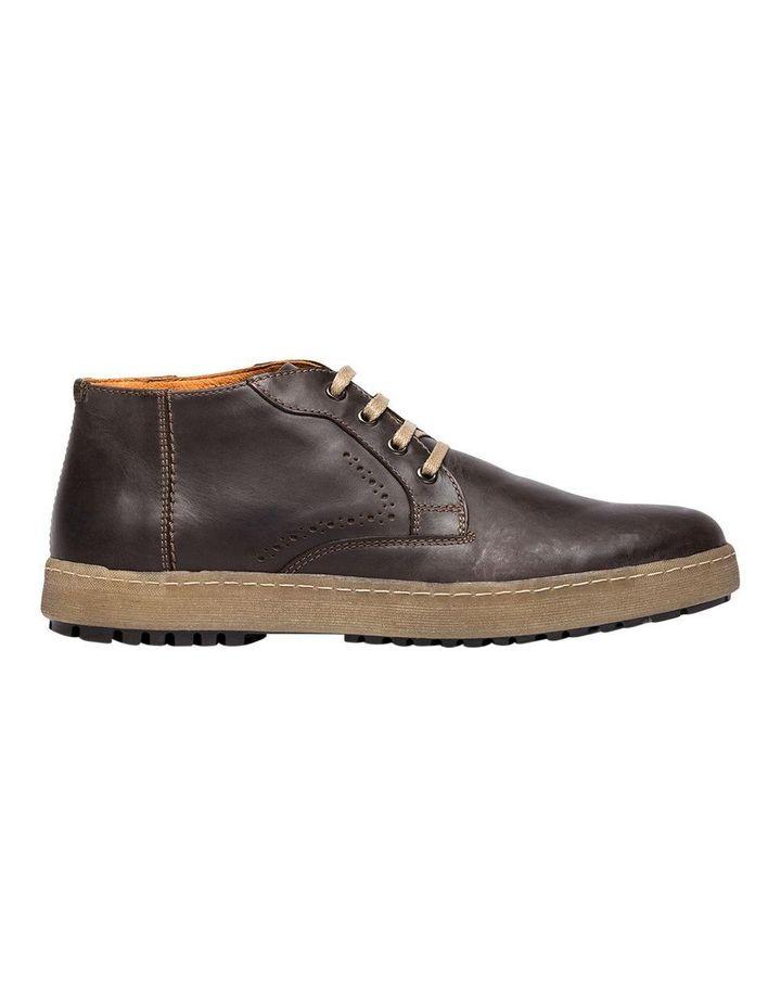 Okains Bay Boot - Chocolate image 1