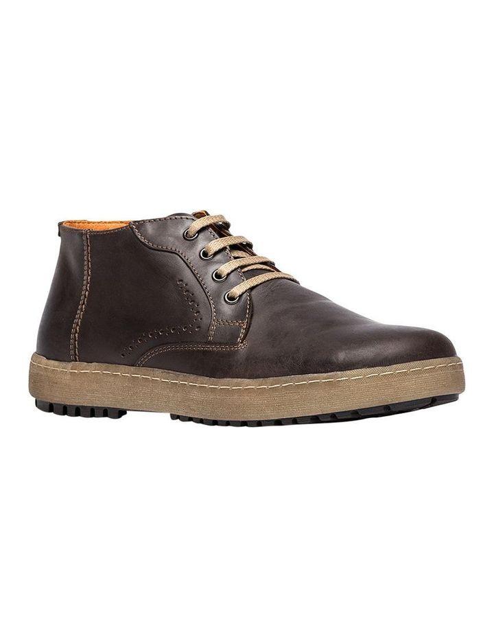 Okains Bay Boot - Chocolate image 2