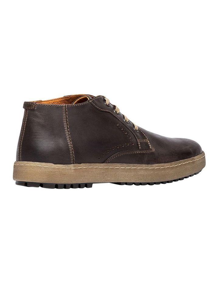Okains Bay Boot - Chocolate image 3