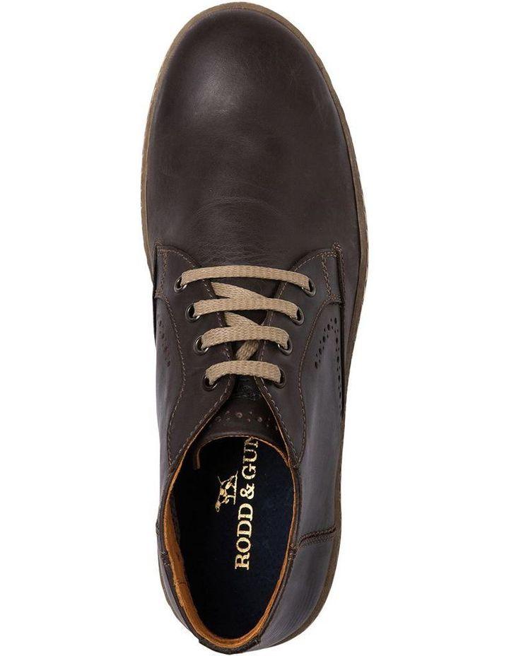 Okains Bay Boot - Chocolate image 4