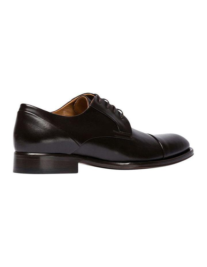 Freyberg Wharf Shoe - Dark Chocolate image 3