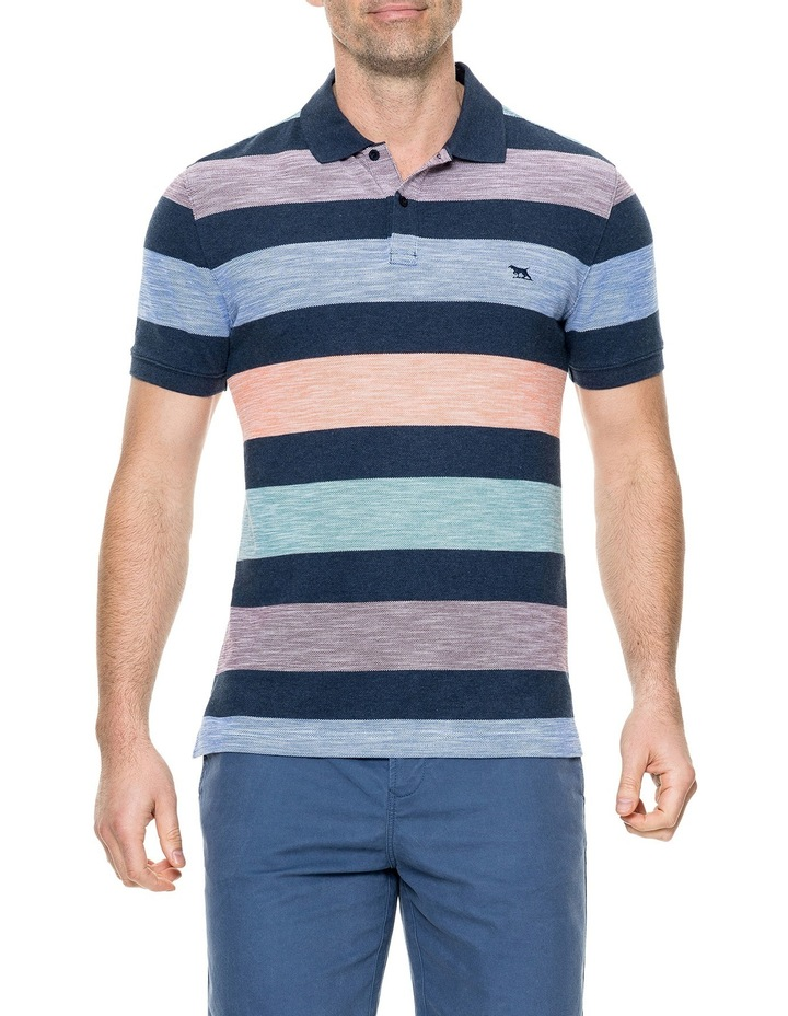 Dailey Island Sports Fit Polo - Ink image 1
