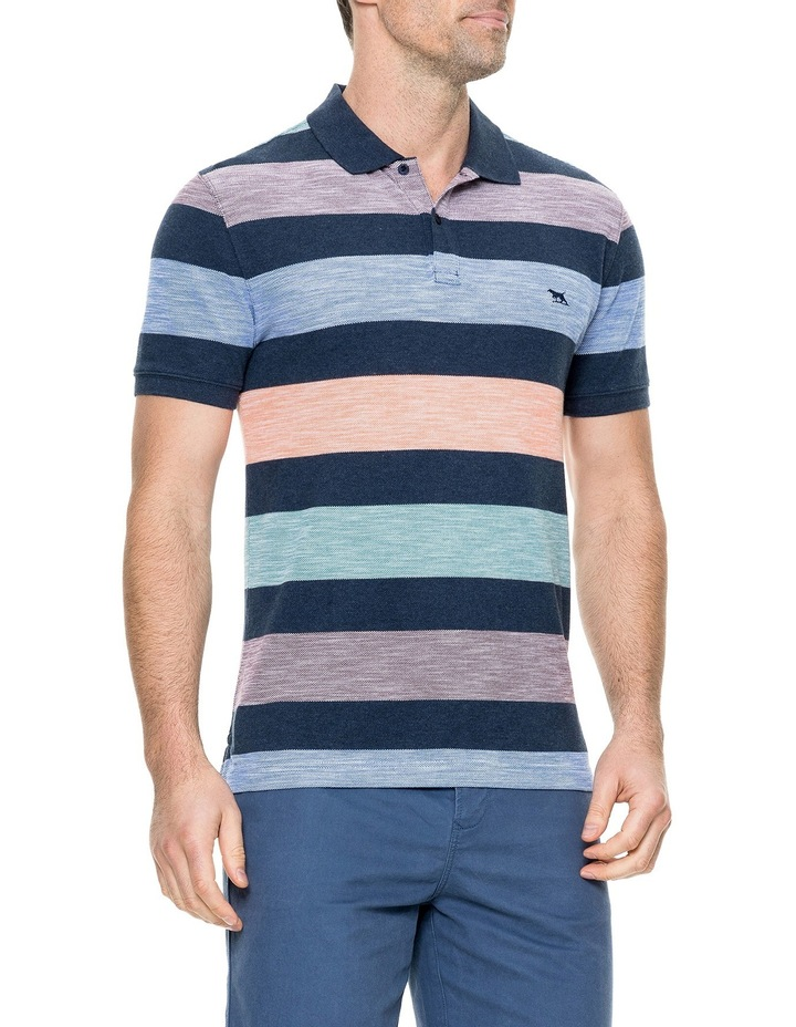 Dailey Island Sports Fit Polo - Ink image 2