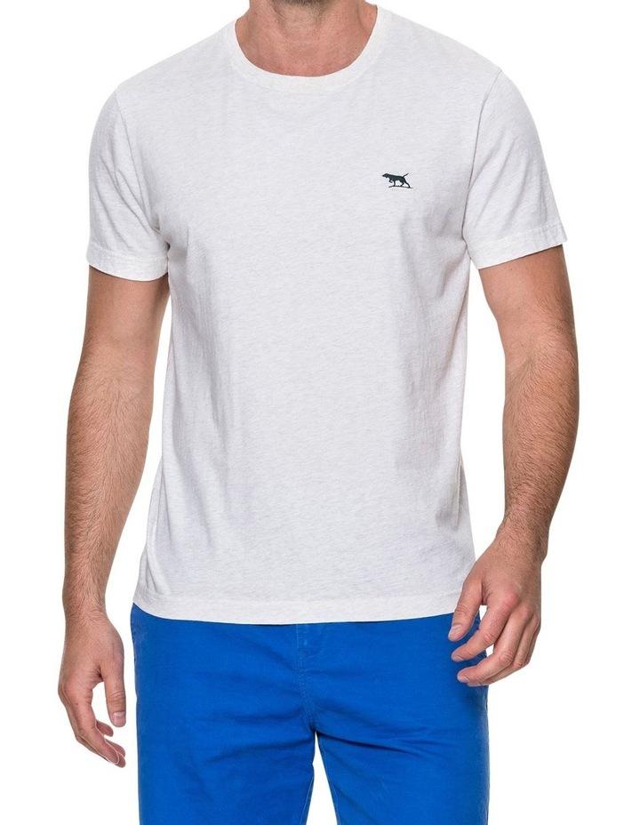 The Gunn T-Shirt - Sand image 1